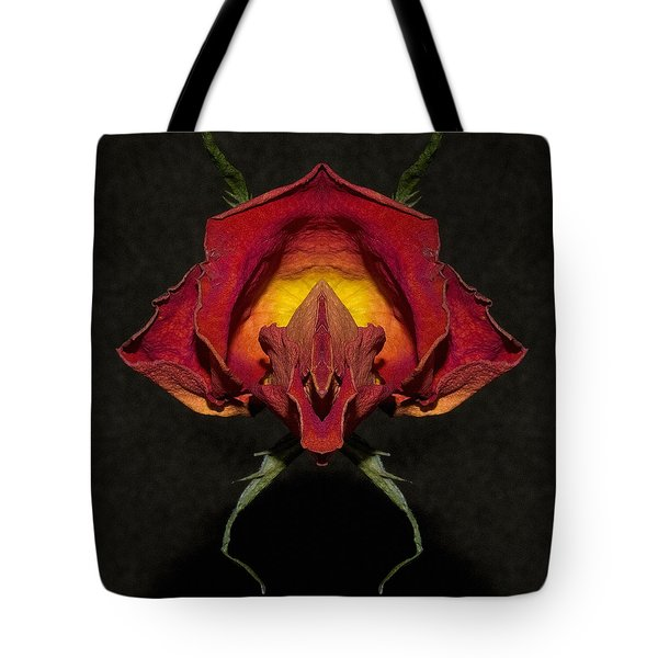 Tote Bag featuring the photograph Feap Of Laith by WB Johnston