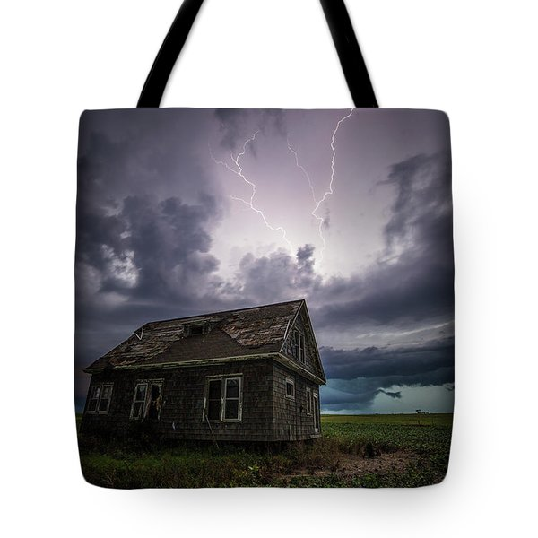 Fear 2  Tote Bag