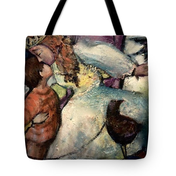Fears Fly Away Tote Bag