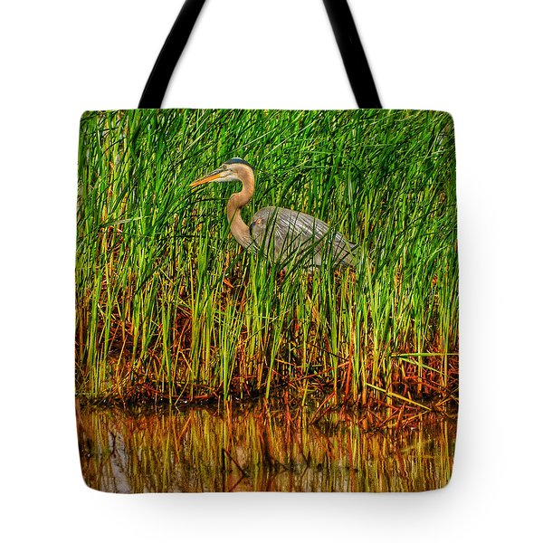 Featherstrokes II Tote Bag