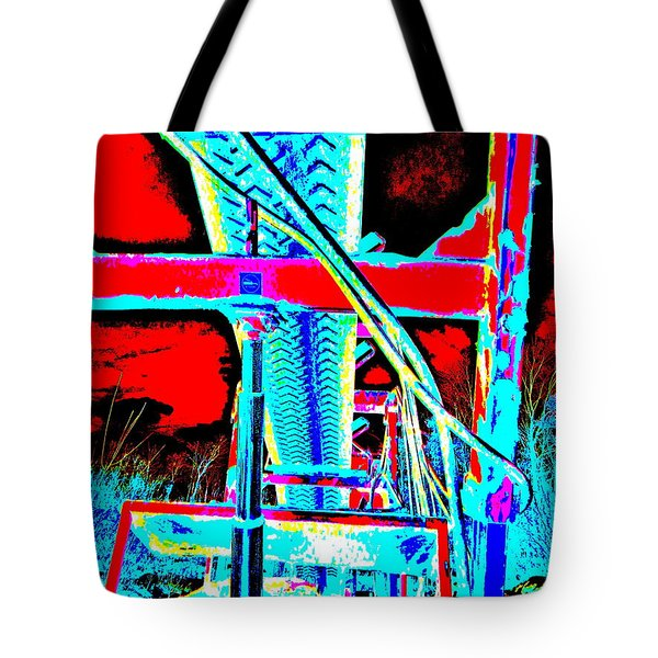 Feb 2016 36 Tote Bag