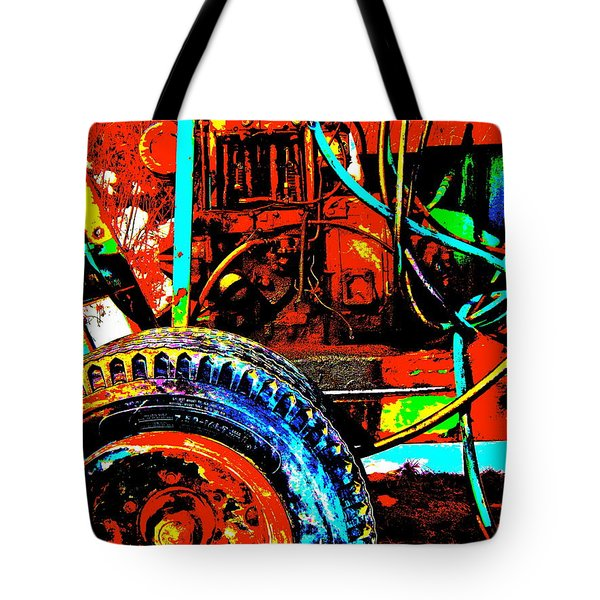 Feb 2016 46 Tote Bag