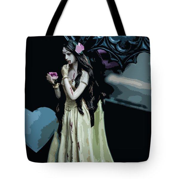 Fee_02 Tote Bag