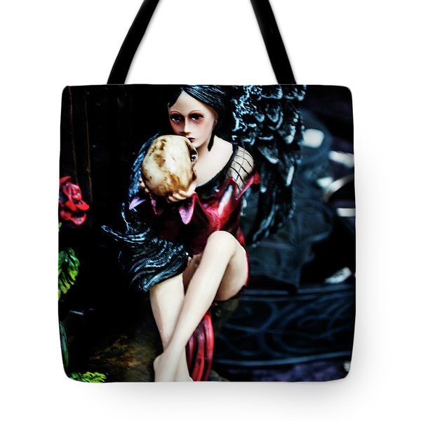 Fee_05 Tote Bag