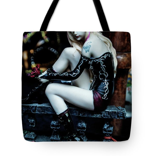 Fee_06 Tote Bag