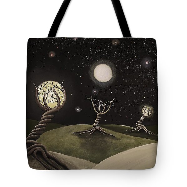 Feeder Tote Bag