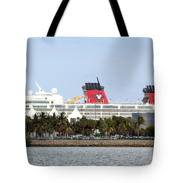 Tote Bag featuring the photograph Feel The Magic by Art Block Collections