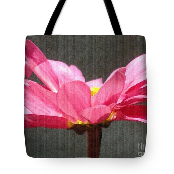 Feeling Free Tote Bag by Sue Melvin