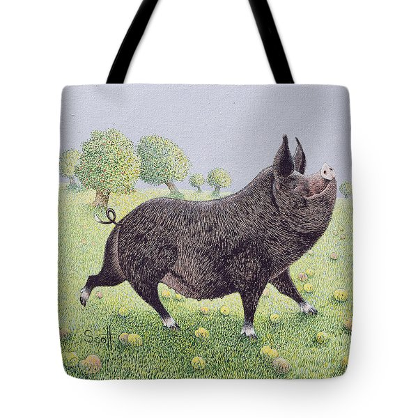 Feeling Great  Tote Bag