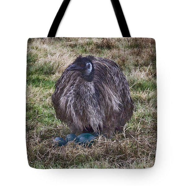Feeling Kinda Broody  Tote Bag