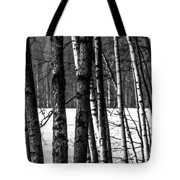 Fellows Tote Bag