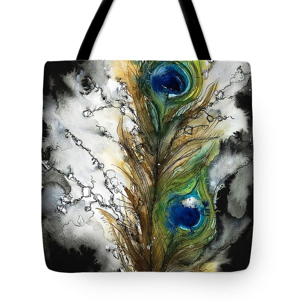 Female Tote Bag by Tara Thelen - Printscapes