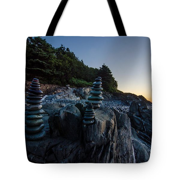 Feng Shui Tote Bag