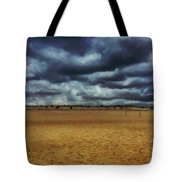Fenwick Dunes Tote Bag