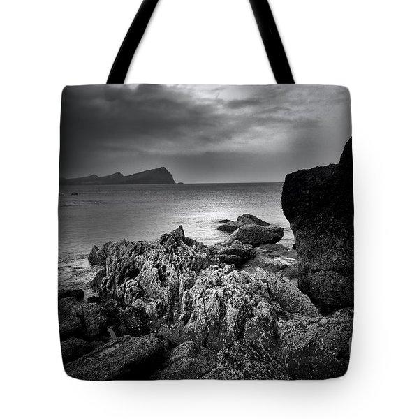Feohanagh, Dingle, Ireland Tote Bag