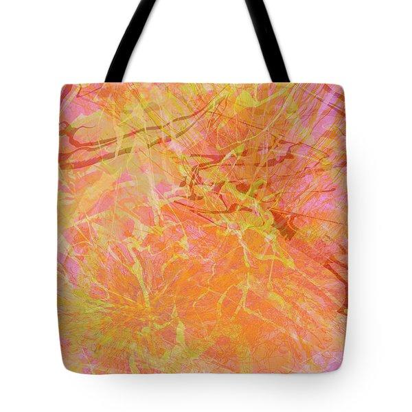 Fern Series #42 Tote Bag