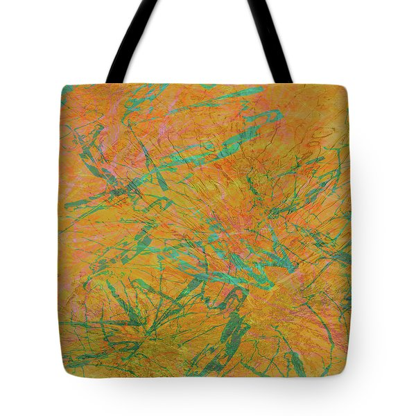Fern Series #57 Tote Bag