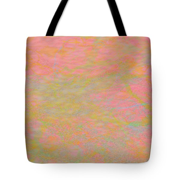 Fern Series 75 Reticulated Tote Bag
