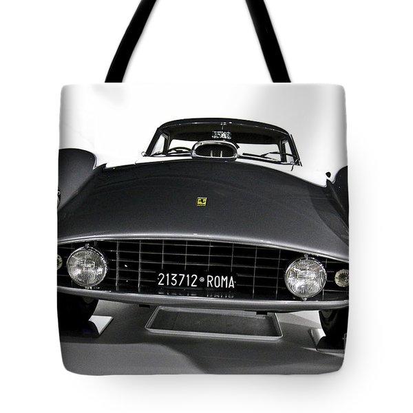 Ferrari Classic 2 Tote Bag