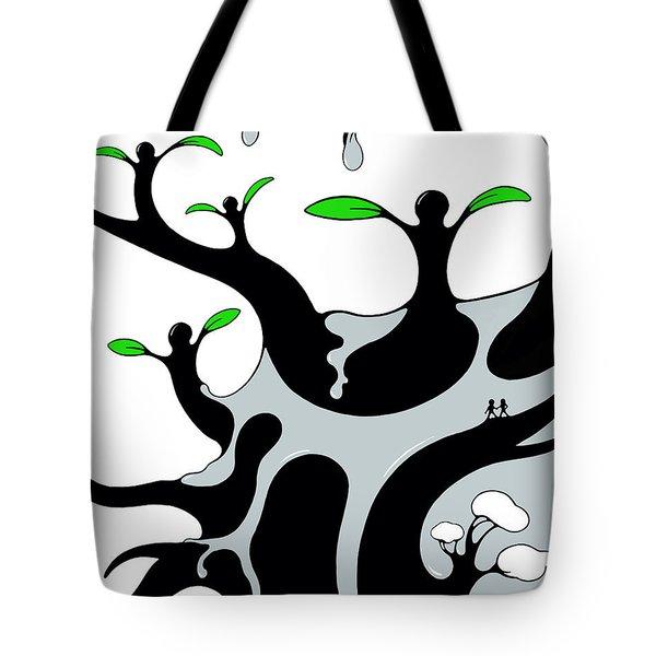 Fertility Tote Bag