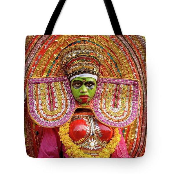 Festival 1 Tote Bag