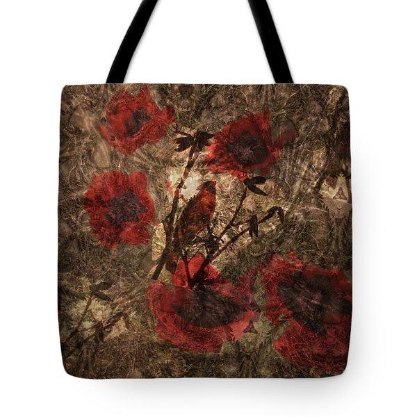 Festival Of Life Tote Bag