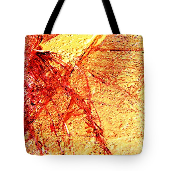 Festival Of Light Tote Bag by Kristine Nora