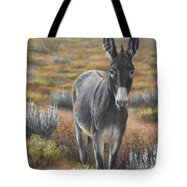 Festus Tote Bag