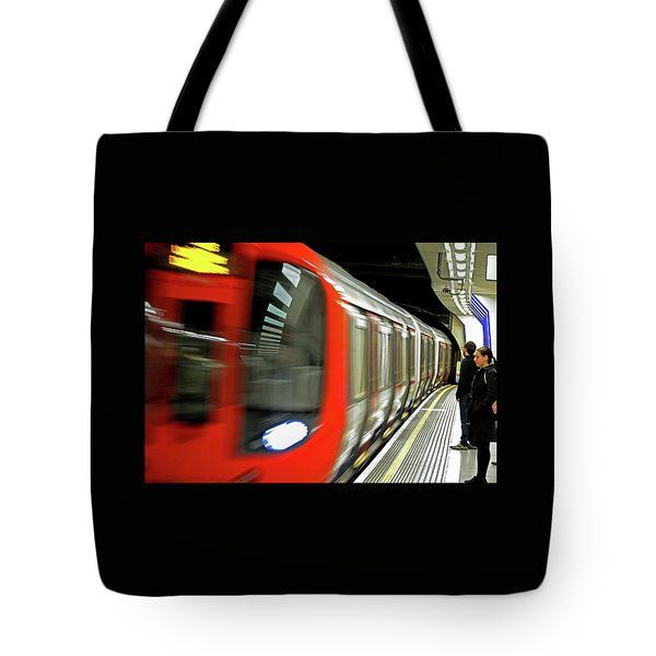 Fever Dream Tote Bag