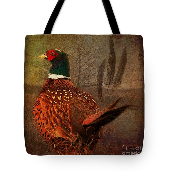 Field Finery 2015 Tote Bag