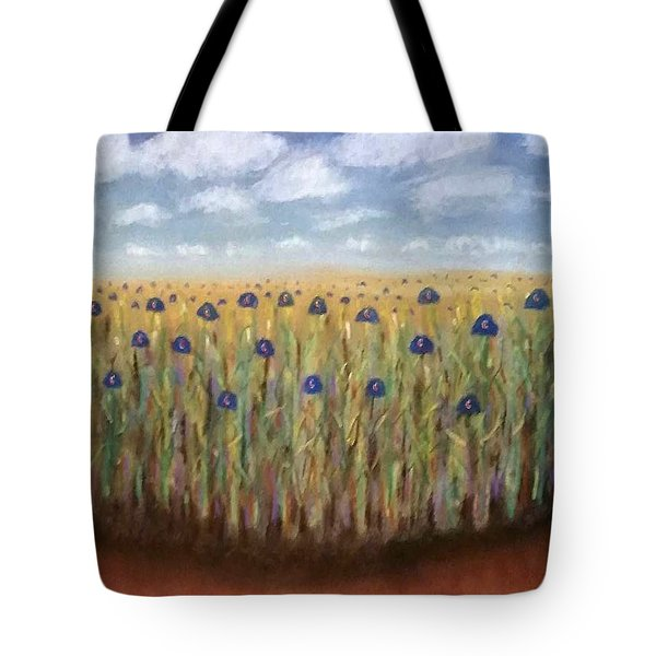 Field Of Dreams 2016 Tote Bag