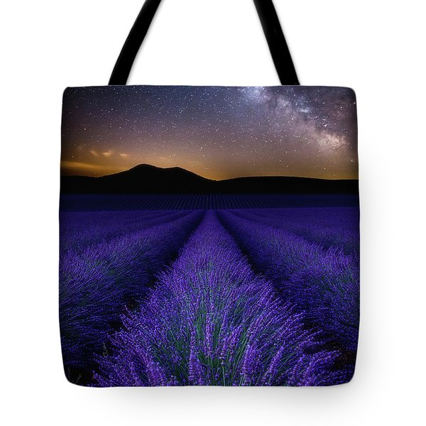 Fields Of Eden Tote Bag