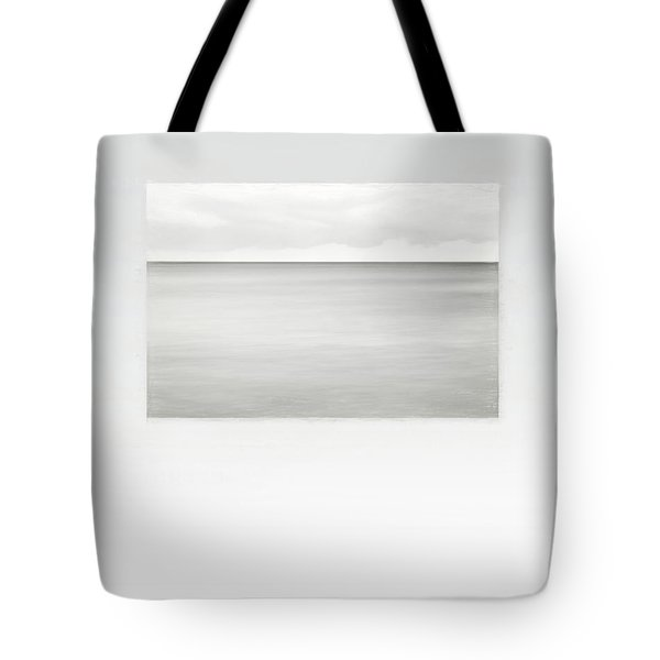 Fierce Calm Tote Bag