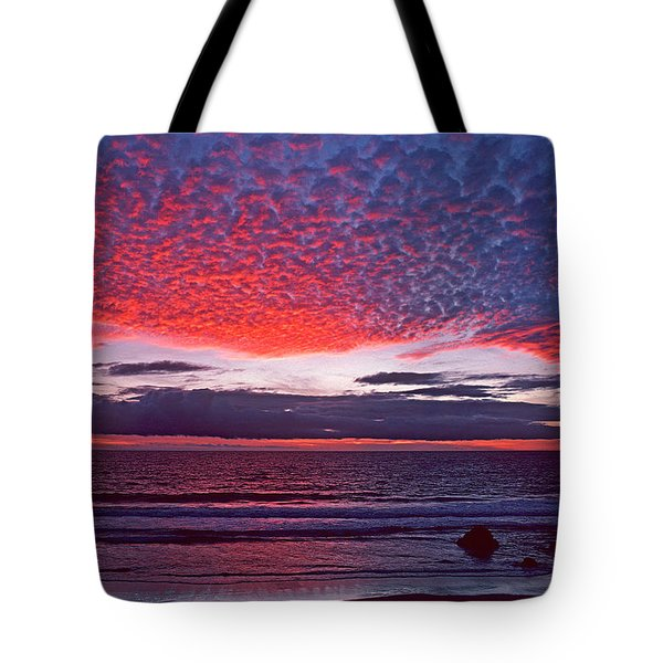 Fiesta In The Sky Tote Bag