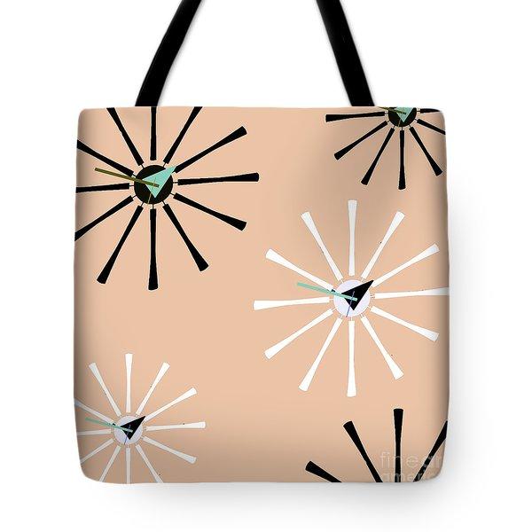 Fifties Kitchen Viii Tote Bag