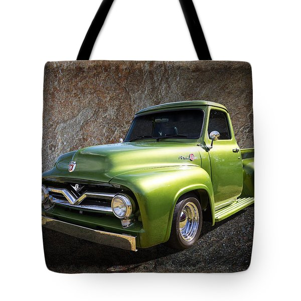 Fifties Pickup Tote Bag