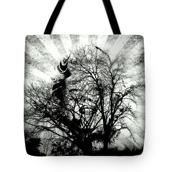 Fifty Cents For Your Soul Tote Bag