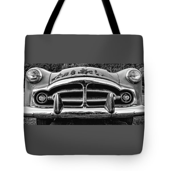 Fifty-one Packard Tote Bag