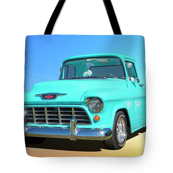 Fifty5 Stepside Pickup Tote Bag