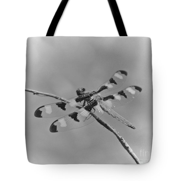 Fighter Plane Tote Bag by Tim Good