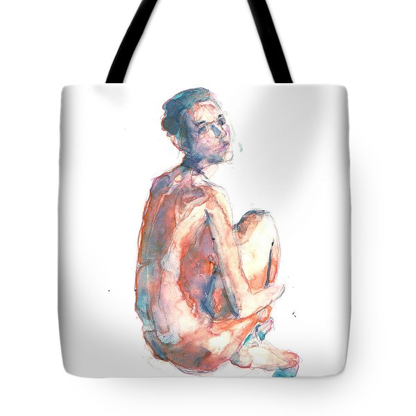 Figure 23 Tote Bag