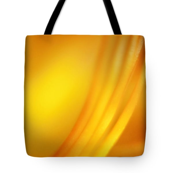 Filament Tote Bag