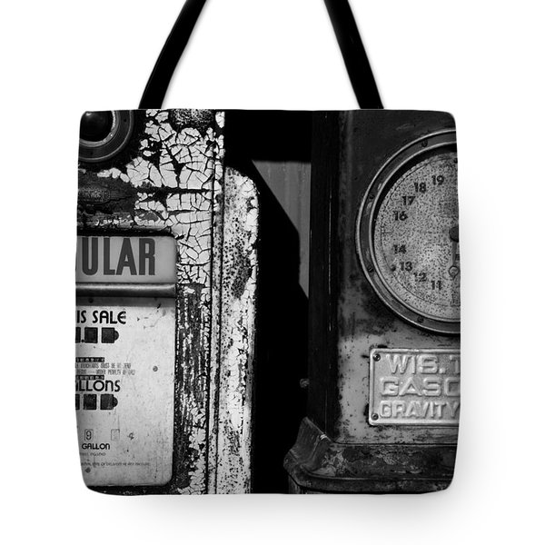 Fill Er Up Tote Bag