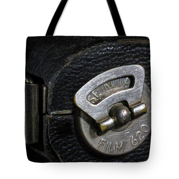 Film 620 Tote Bag