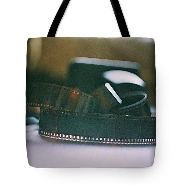Film Photos Are Amazing  Tote Bag