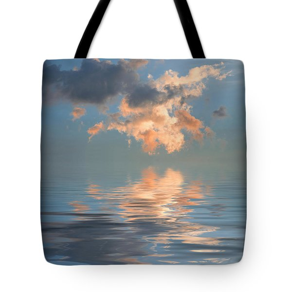 Final Words Tote Bag by Jerry McElroy