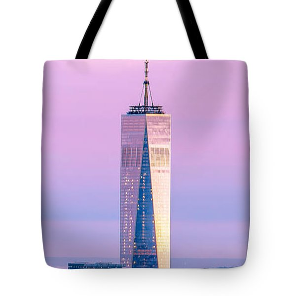 Finance Romance Tote Bag