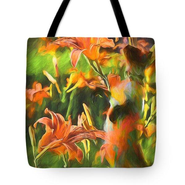 Find Sulley's Dream Tote Bag
