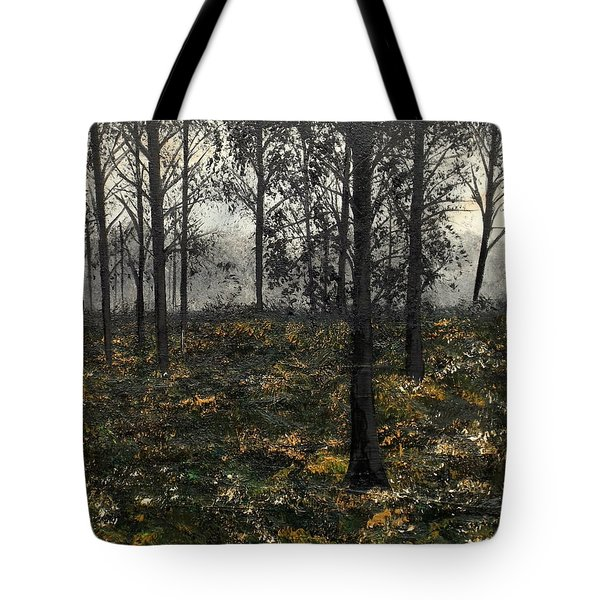 Find The Right Path Tote Bag