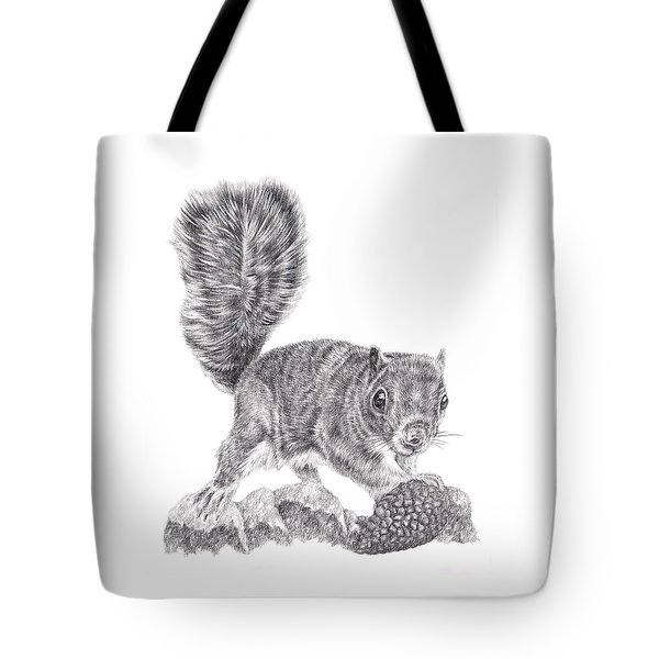 Finders Keepers Tote Bag